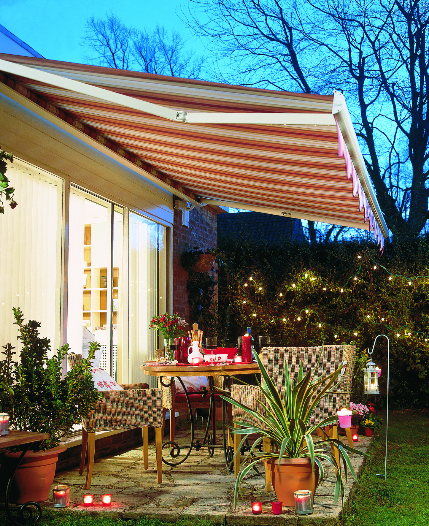 How much is the sunsetter awning 28 images how much is for How much do motorized blinds cost