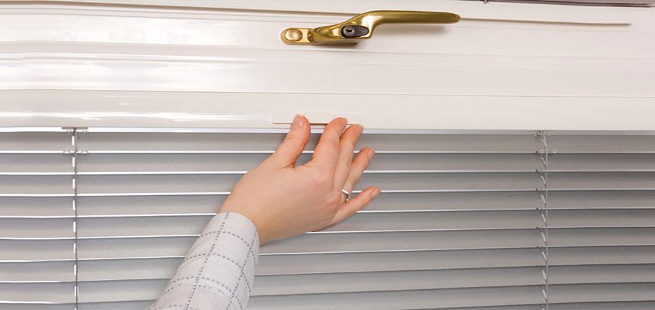 Venetian Blinds Curtains Herts & Essex