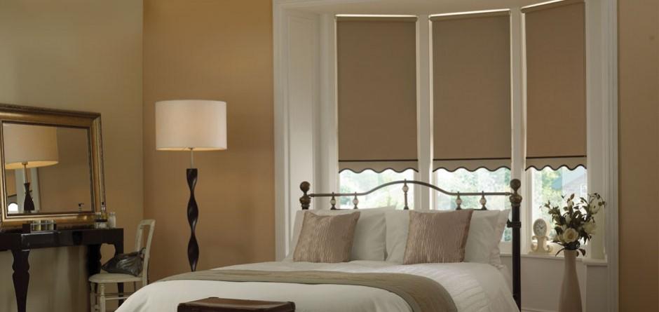 Bedroom Blinds Bishops Stortford