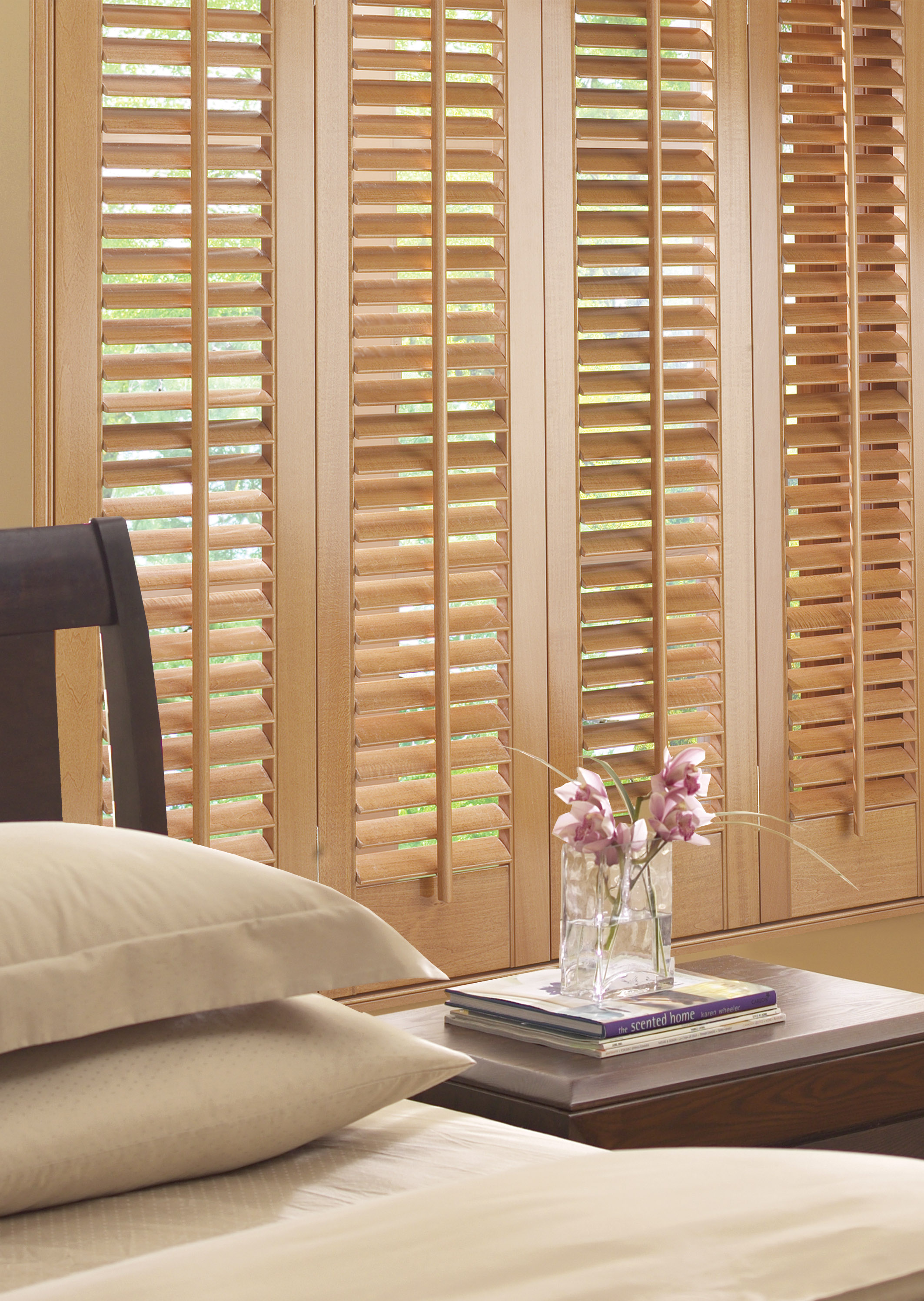 Plantation Shutters Interior Shutters Stort Blinds