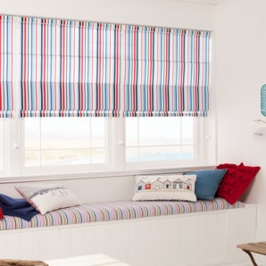 Designer Roman Blinds Hertfordshire Essex