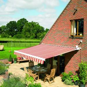 Roof Blinds & Awnings Bishops Stortford Hertfordshire Essex