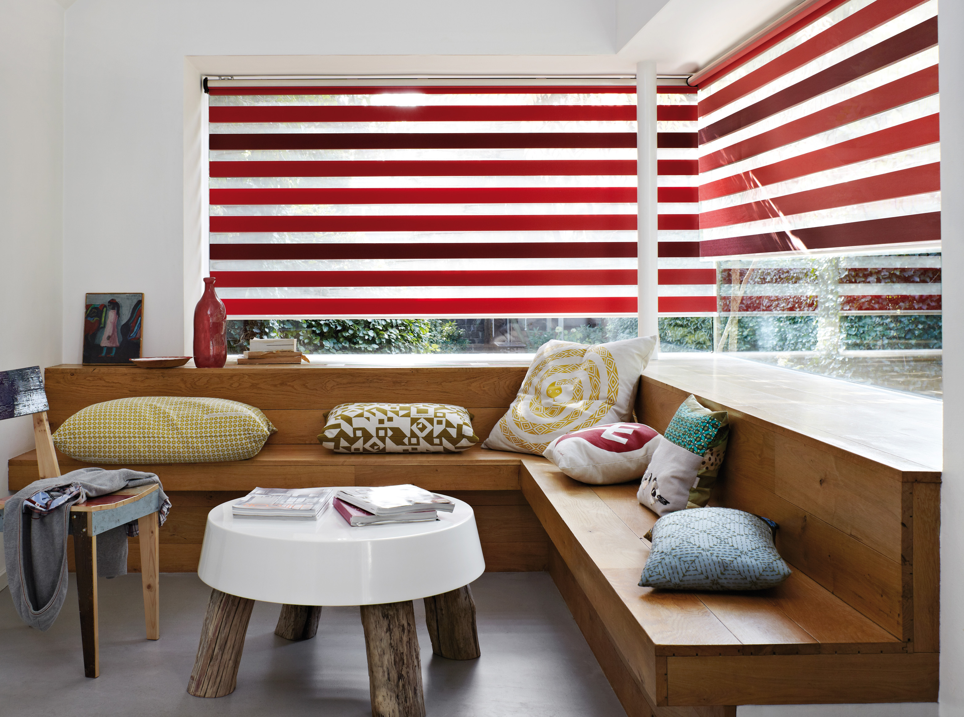 pin clapham black sunscreen roller doors colour coal london fitted bifold contemporary blinds in to