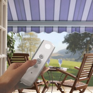 Roof Blinds & Awnings Hertfordshire Essex